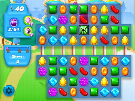 Candy Crush Soda 257