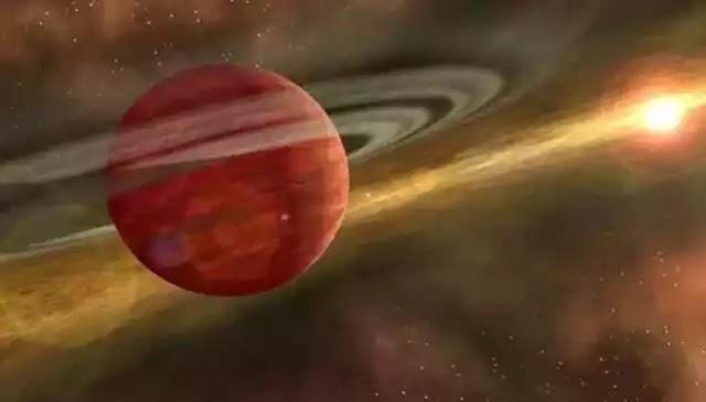 Υπήρξε ένας επιπλέον πλανήτης στο ηλιακό μας σύστημα;
