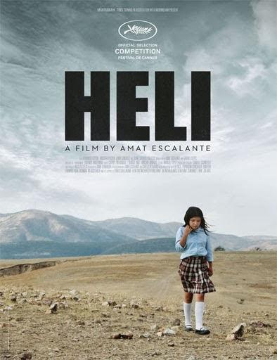 Ver Heli (2013) Online