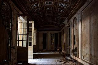 lugares desolados