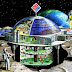 Europa quer construir uma colônia na lua