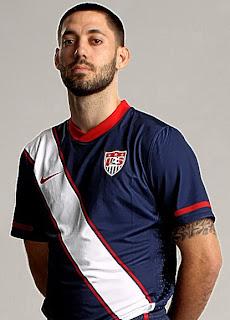 El Mejor futbolista de Estados Unidos en el 2011