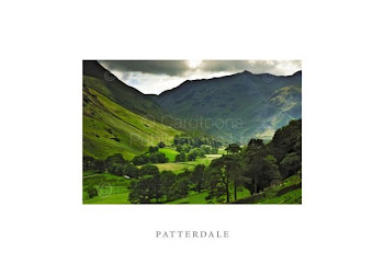 Patterdale,48 miles into the walk