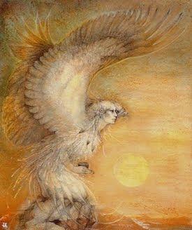 Bird Shamans