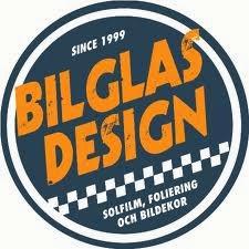 Bilglasdesign