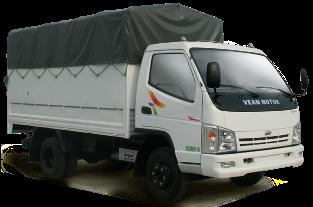 icon xe tải 2 tấn Veam Puma MB 2.0T