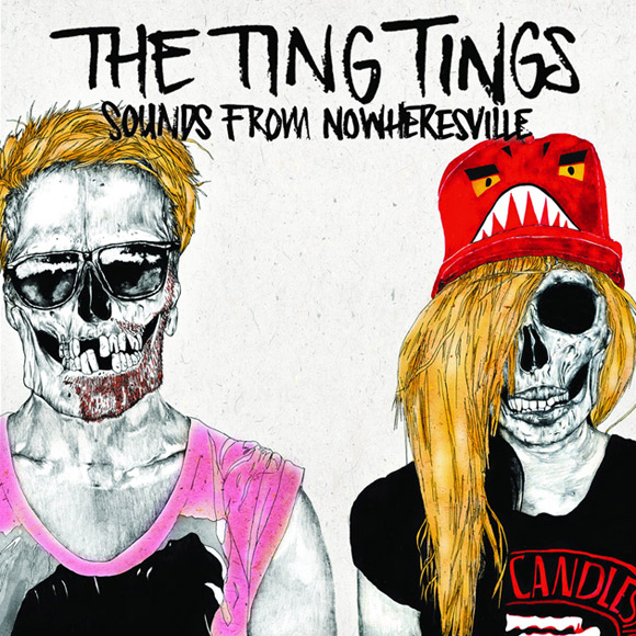 "The Ting Tings - ""Sounds From Nowheresville"