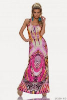 Rochie CharmingGlassy Rose