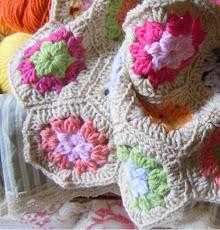 Crochet : il mio granny