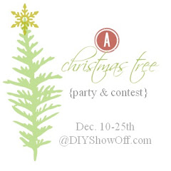 A Christmas Tree Party and Contest