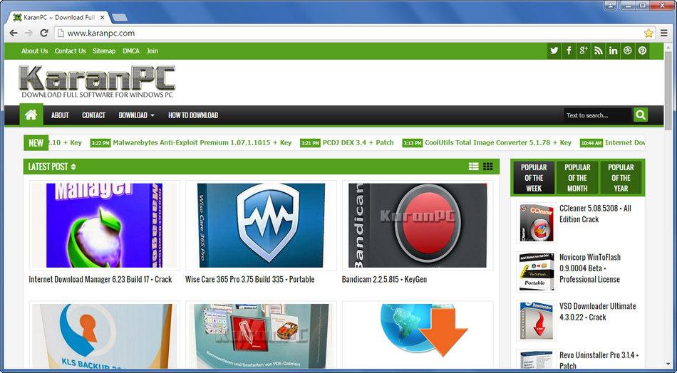 Get Google Chrome Final offline Installer