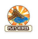 play-miner