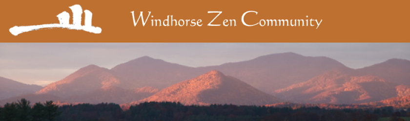 Windhorse Zen Community