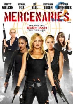 Mercenaries 2014 Dual Audio 300MB Hindi-English DVD Quality Free Download 480p at bcvwop.biz