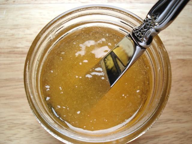 Meyer lemon jelly