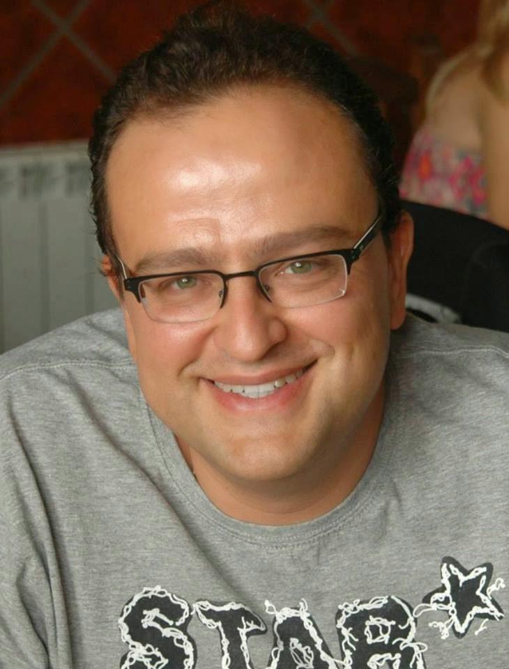 Víctor Manuel Jiménez Andrada