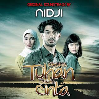Nidji - Ketika Tuhan Jatuh Cinta on iTunes