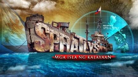 Spratlys: Mga Isla Ng Kalayaan