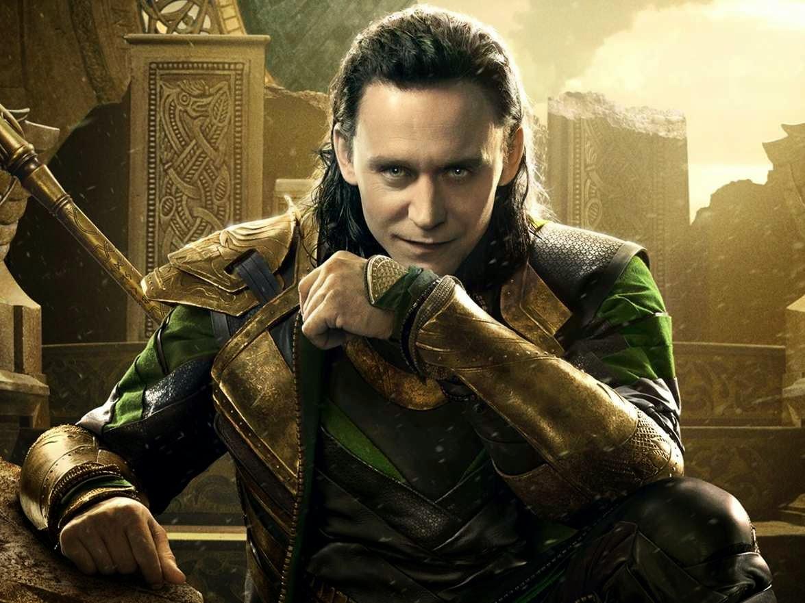 Loki(Thor)