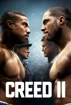 Creed 2 Torrent - WEB-DL 720p/1080p Dual Áudio