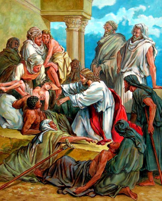 Images+of+jesus+healing+the+sick
