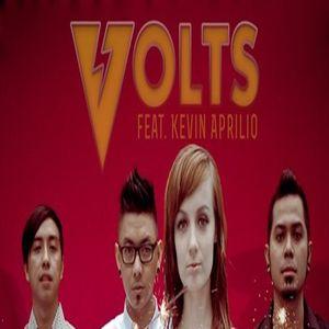 Volts - Indah (Feat. Kevin Aprilio)