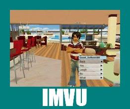 imvu-jogo social parecido com the sims