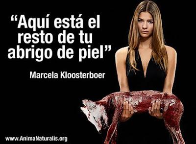 Mueren Por la PIEL Defenza+de+los+animales
