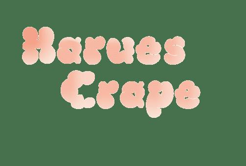Harues Crape*+