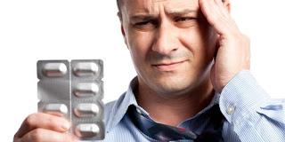 Bahaya Atau Akibat Dari Terlalu Sering Sakit Kepala
