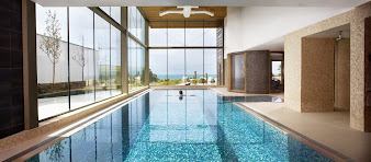 #8 Indoor Swimming Pool Design Ideas