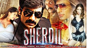 Sher Dil Hindi Dubbed Full Movie 2015 Download 300MB