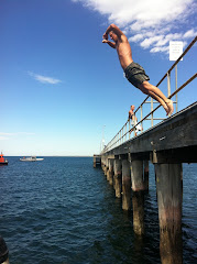 jetty jumpin