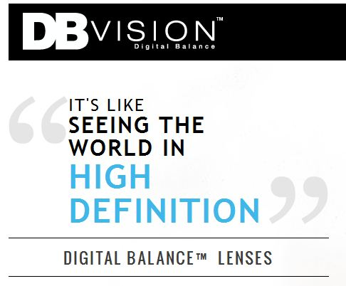 Analog/Digital: How to buy glasses online (Part 4): DB Vision