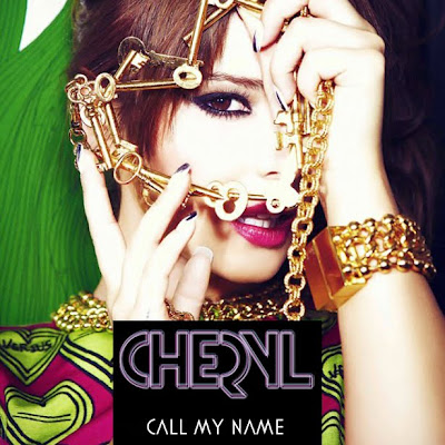 Photo Cheryl Cole - Call My Name Picture & Image