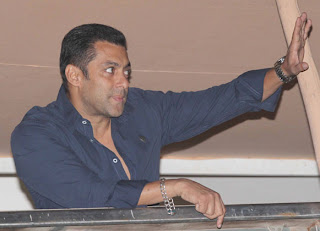 Salman Khan Birthday Bash
