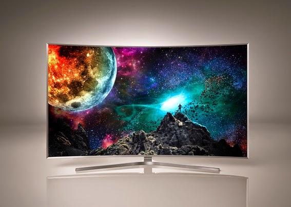 Harga dan Perbedaan TV Samsung UHD dan SUHD 2015
