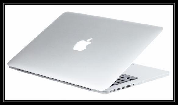 Apple MacBook Pro 13in Retina - Review
