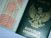 Negara bebas Visa untuk warga negara Indonesia - exnim.com
