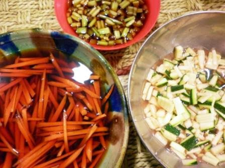 Cocina macrobi tica verdura macerada for Cocina macrobiotica