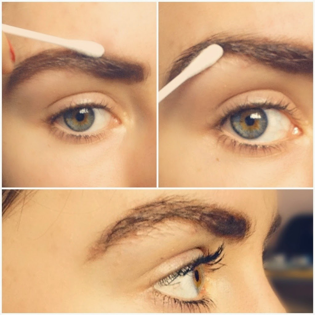 How to lengthen and thicken eyelashes and eyebrows