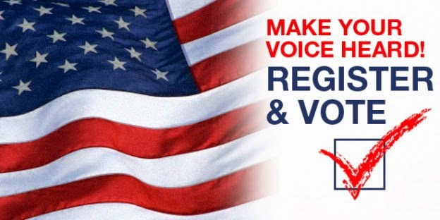 Niftyideas its national voter registration day its national voter registration day sciox Choice Image