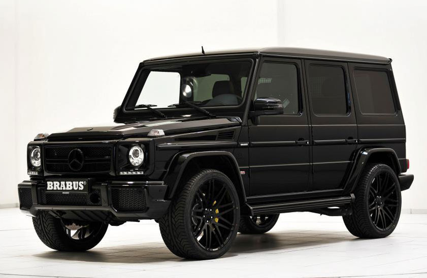 Mercedes benz g class 4x4 and 6x6 les bons viveurs l b v for Mercedes benz g class 4x4