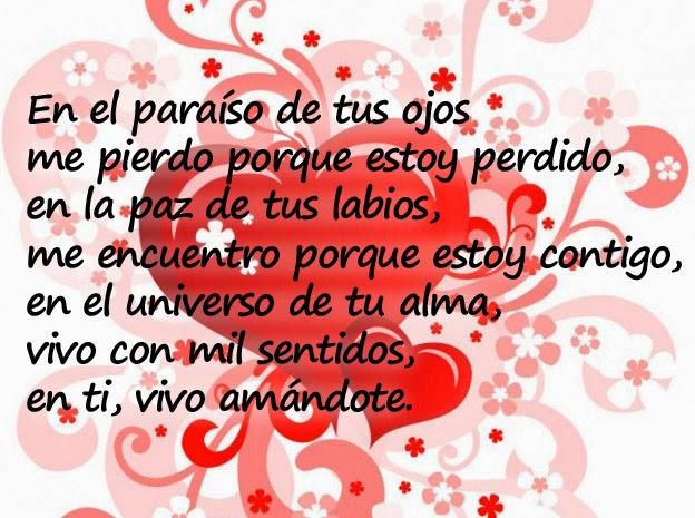 Poemas Cortos de Amor, parte 3