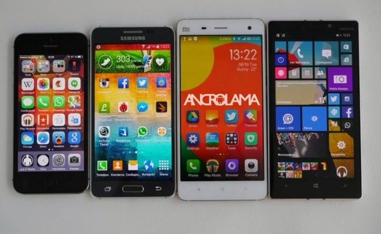 Xiaomi Mi4 Cihazından Yeni Görseller Sızdı