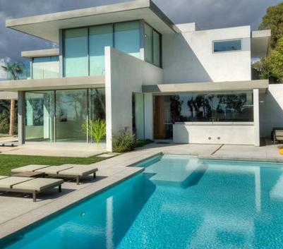 Fotos de terrazas terrazas y jardines terrazas de casas for Casas minimalistas planta baja