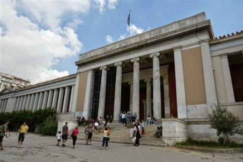 Πάσχα για τα παιδιά στο Εθνικό Αρχαιολογικό Μουσείο