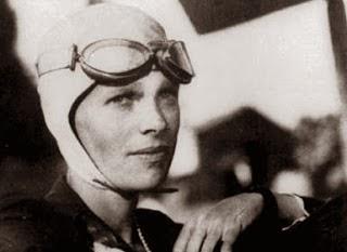 Pilot Wanita Pertama Di Dunia