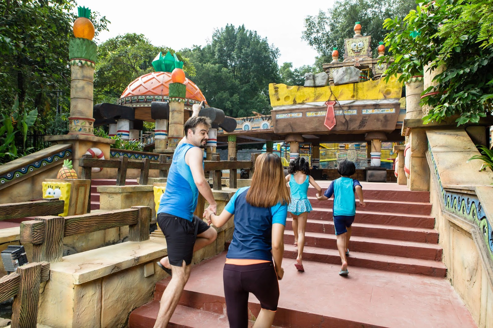 sunway lagoon 【how to use】 - present your either printed or mobile voucher to ticketing counter  for redemption - the voucher is valid only on the specified date - e-voucher will.