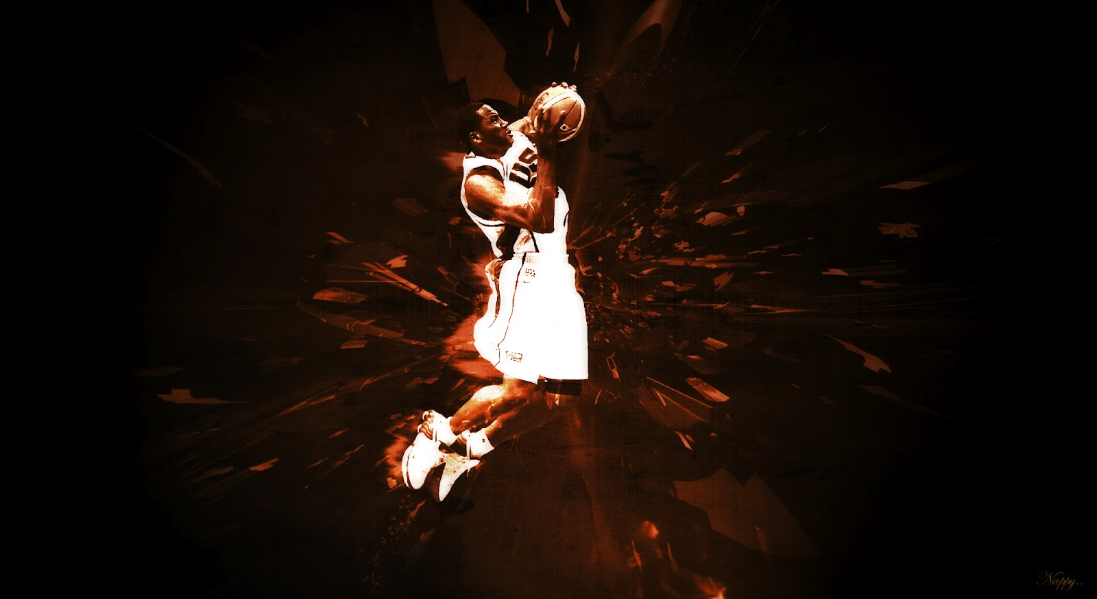 Basketball Wallpapers HD | Nice Wallpapers